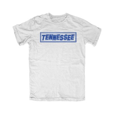 Camiseta The Fumble Tennessee Framed