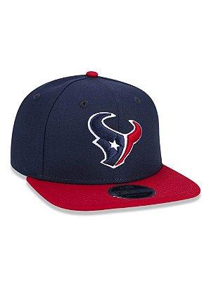Boné NFL New Era Houston Texans