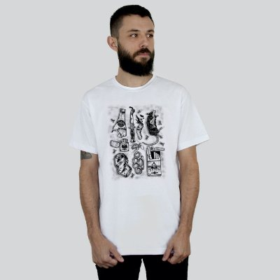 Camiseta Ventura Junkie