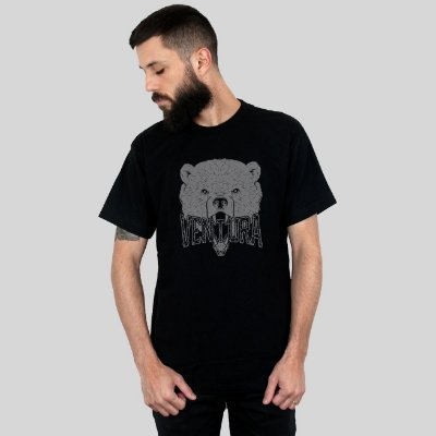 Camiseta Ventura True Brew