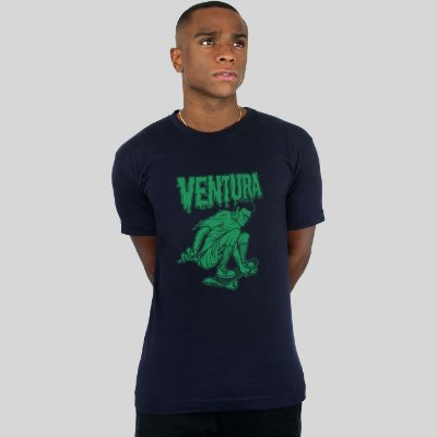 Camiseta Ventura Frankstyle
