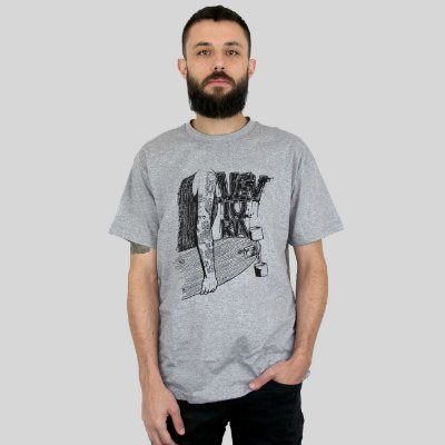 Camiseta Ventura Inked