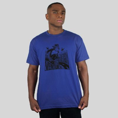 Camiseta Ventura Rampage