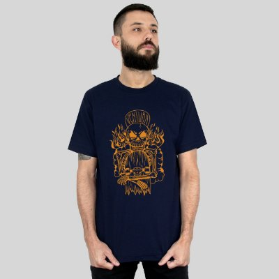 Camiseta Ventura Hellskater