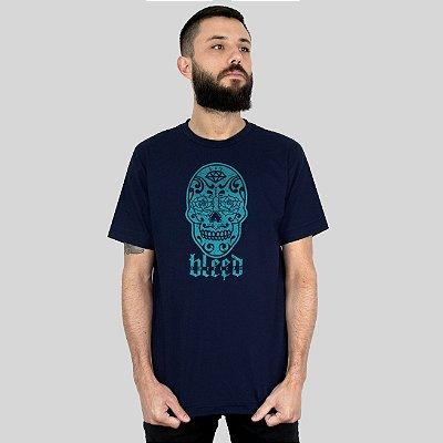 Camiseta Bleed Los Muertos