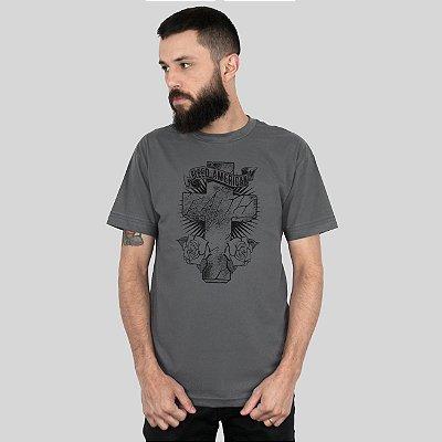 Camiseta Bleed Faith