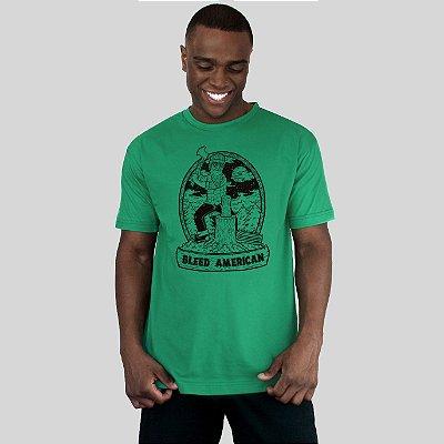 Camiseta Bleed Fontana