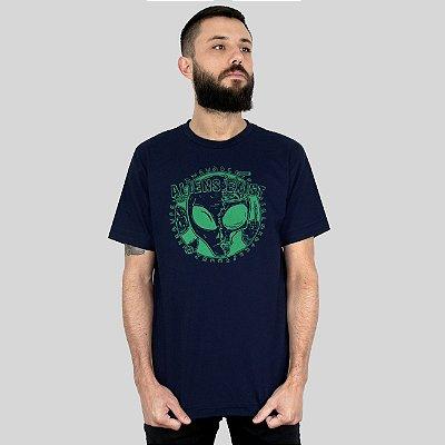 Camiseta Bleed E.T.