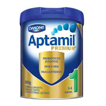 APTAMIL 1 PREMIUM LATA COM 800 GR