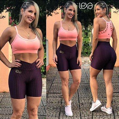 Shorts Marsala Cós V