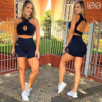 Shorts Marinho