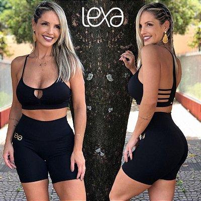 Shorts Preto Basico
