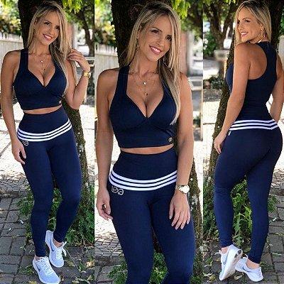 cdc50162b Mila Lexa Moda Fitness