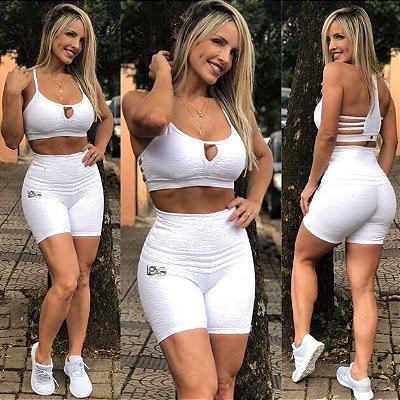 Top Branco