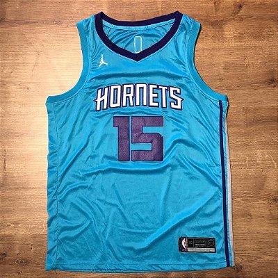Regata NBA Hornets