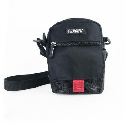 Shoulder Bag Preta 2 - Chronic