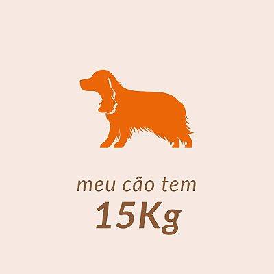 15,00 Kg