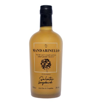 Mandarinello SL 700ml