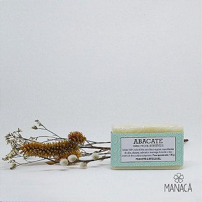 Sabão Natural - Abacate