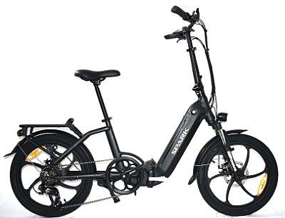 Bike Elétrica SPARK SPACE