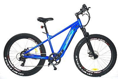 Bike Elétrica SPARK SEVEN
