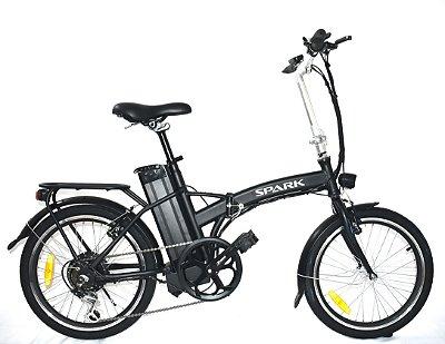 Bike Elétrica SPARK FREE