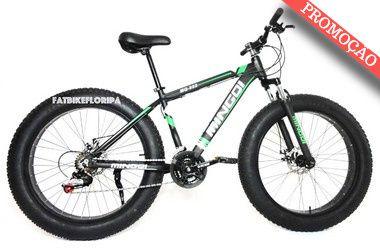 Fat Bike Mingoi