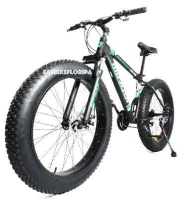 Fat Bike Mingoi