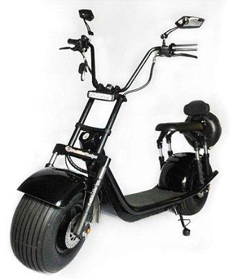 Scooter Elétrico Touro 2000w