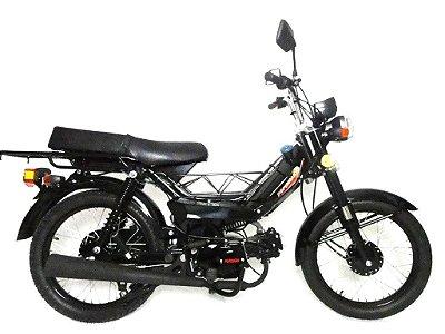 Ciclomotor 49cc 4 tempos