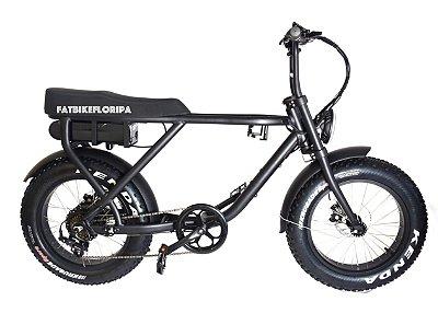 Super bike Elétrica 500w