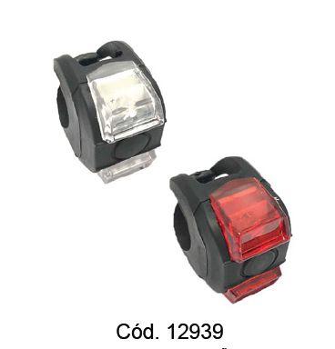 PISCA LIGHT 2 LEDS