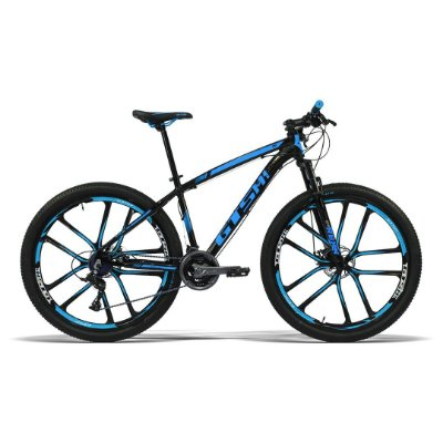 Bicicleta GTS Aro 29 roda magnésio