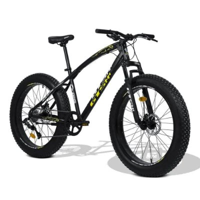 Fat Bike Racer Gtsm1