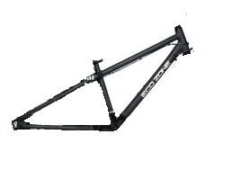 Quadro Fat Bike Elétrica Eco Zone Aro 26