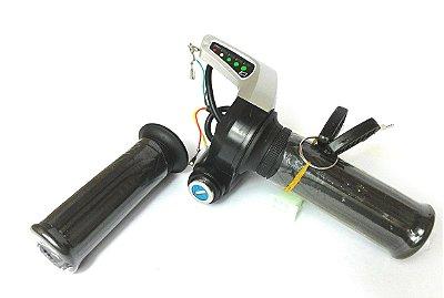 Acelerador com Seta 48V