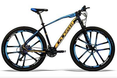 Bicicleta Gtsm1 aro 29