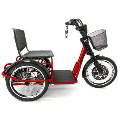 Triciclo FOX