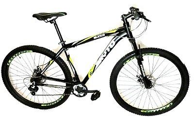 Bicicleta Tryto
