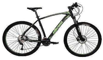 Bicicleta Aro 29 MTB T21 BULLET Elleven Shimano