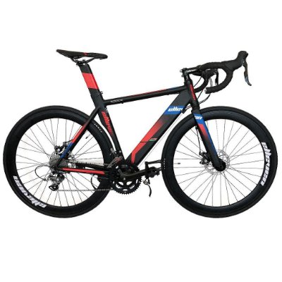 Bicicleta SPEED16v T52 Space Elleven