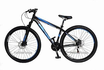 Bicicleta MTB Elleven Gear HD