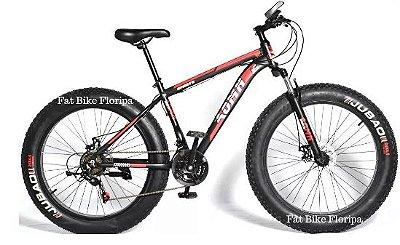 Fat Bike AOMN
