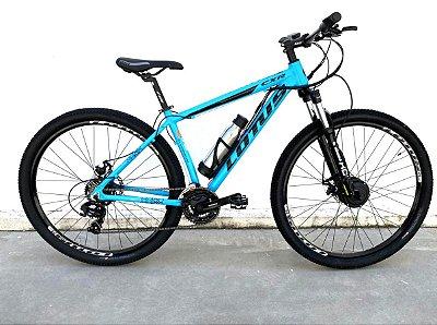 Bicicleta MTB LOTUS Eletrica