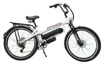 Bicicleta Eletrica Bikelete