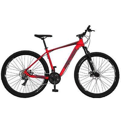 Bicicleta Elleven Reactor
