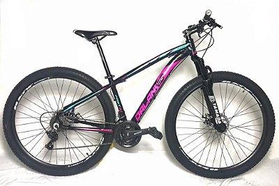 Bicicleta MTB Dalannio