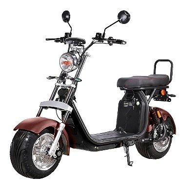Scooter Harley de 2000W