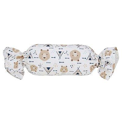 Almofada Pet Bombom - Urso Marinho