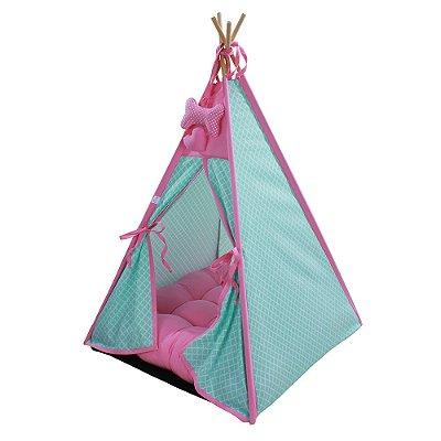 Cabana Camping Pet - Imperial Tifany - Tam Único